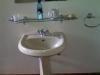 Hilltop Sink
