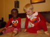 Elmo pajamas