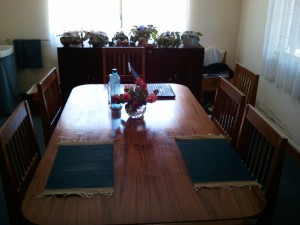 Joe's Dining Room