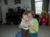 Deda and Andy