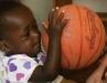A basketball star!