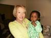 Aunt Debbie and Eden