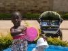 Eden in the pool