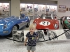 Andy at the IMS Museum