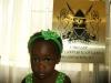 Eden at the Kenyan embassy